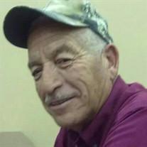 Ricardo Armando Jackson Sr.