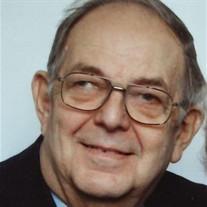 Stanley Addison Klevgard