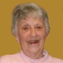Helen L. Gilliatt Atwood