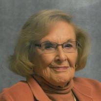 Patricia Louise Seabaugh