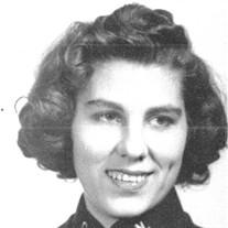 Katherine Jane Blake