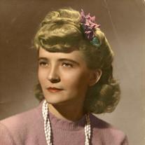 Jewel Marie Mayrant