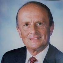 Mr. Robert Arnold Trebesch