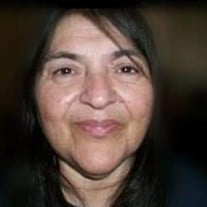 Mary Alicia Ranjel