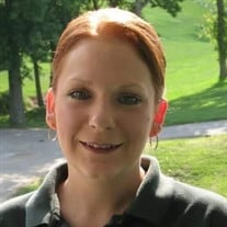Beth Renee Robertson-Bunton