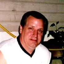 Lawrence John Stetz