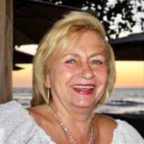 Rosemarie Grace Petti