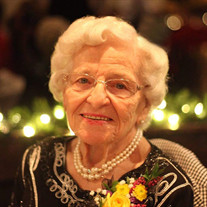 Gladys Ilean Denman