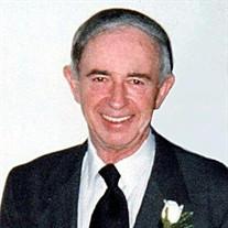 "Willard Thomas ""Bill"" Campbell"