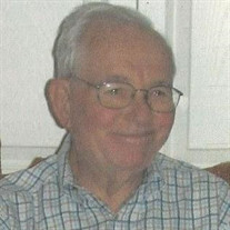 John Victor Albert Foreman