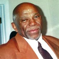 Marlon Demille Gregory