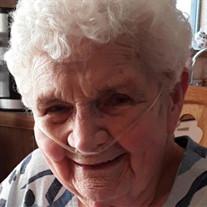 Margaret Ernestine Doerr