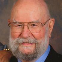 Ronald Marston Pike