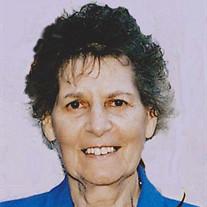 Barbara Ann Morrison