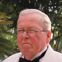 Charles M. Chew
