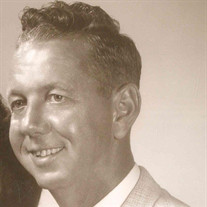 Clarence J. Wagner