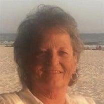 Mrs. Irene Casper Holman