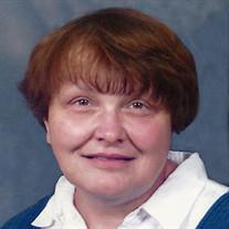 Patsy  M. (Gotwalt)  Meads