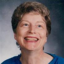 Nancy C. Davidson