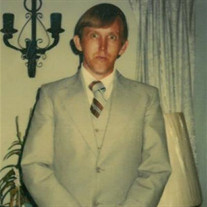 Larry David Steadman of Selmer, TN