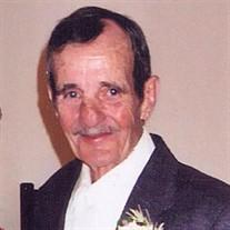 Walter Ray Hedrick