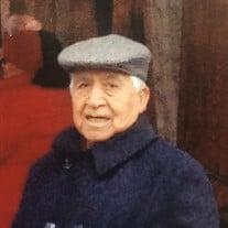 Juan Jovino Vargas Rios