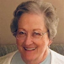 Mrs. Ruby Rochester Allen Isbell