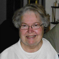 Henrietta T. Hensler