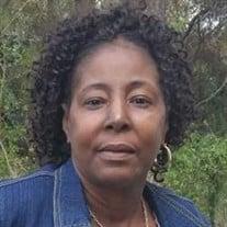Ms. Melissa Rochelle Hines