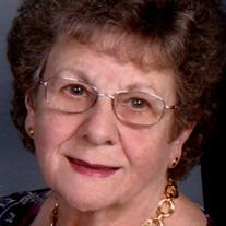 Betty Ann Middaugh