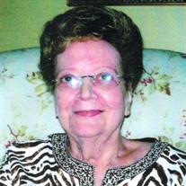 Mabel Crispin