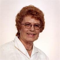 Pauline Barber Cooper