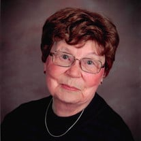 "Beverly ""Beve"" Jane Mulford"