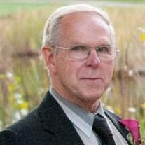 Edward Bruce Johnson