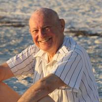 John Bruce Bradley