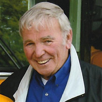 Walter J. Thomas