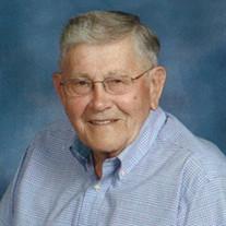 John O. Peters