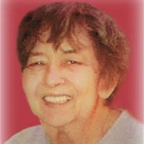Carol Patricia Cloer Manuel-Donlon