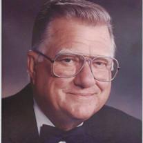 Mr John H. Stewart