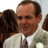 Giovanni Cantisani