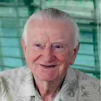 Edward J. Tweedie