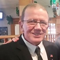 Mr.  Michael P. 'Mike' Iannotti