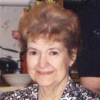Mrs. Helen A. Hyerczyk