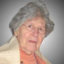 Ingeborg G. Baehrecke