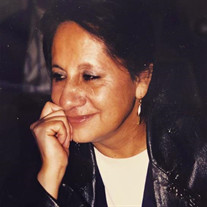 Hermelinda Hernandez Huerta