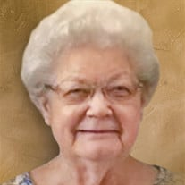 Mrs. Monica Merla Maudine Bailey