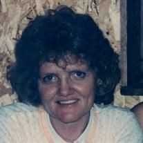 Sheila Donna Jean Fordyce