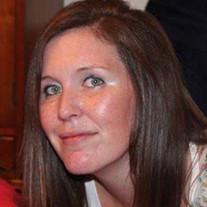 Kelly Ann Brewer