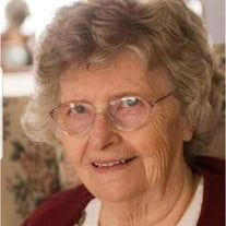 Rosemary Jean Lesley