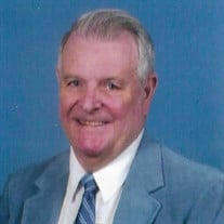 Edward C. Henderson